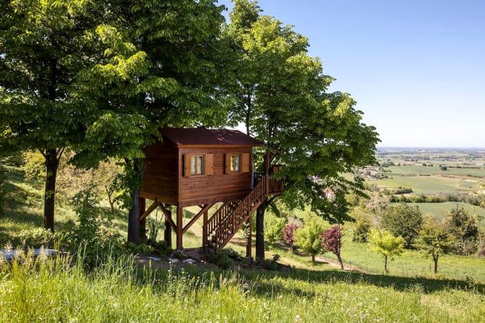 Aroma(n)tica TreehouseinMonferrato-2