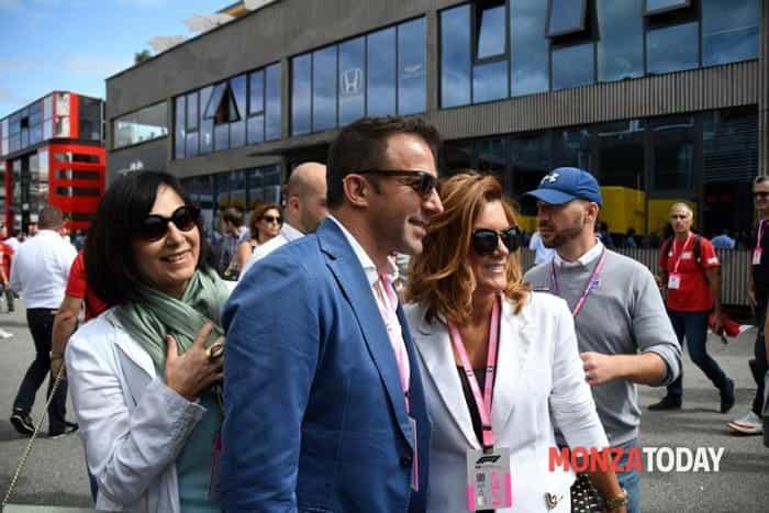 Del Piero in Autodromo a Monza (Foto Bennati-MonzaToday) (1)
