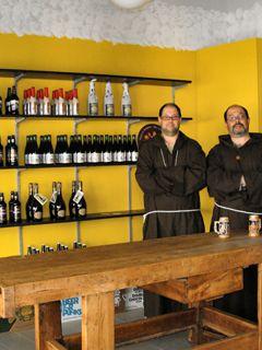 """Beershop  """"Al frate birraiolo"""" - Cesano Maderno"""